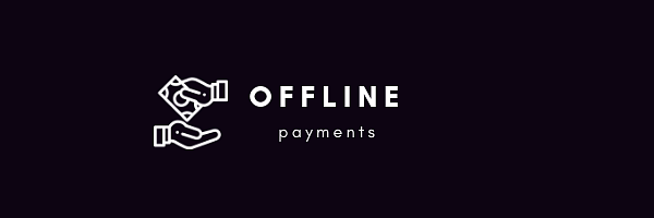 Offline Payments